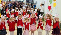 School Fair & Fetes / charity events